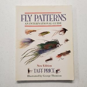 Fly Patterns: An International Guide Taff Price